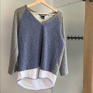 Great Armani exchange sweater never worn brand new